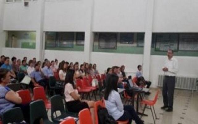 """Прва обука од проектот """"Регионална поддршка за Инклузивно образование"""""""