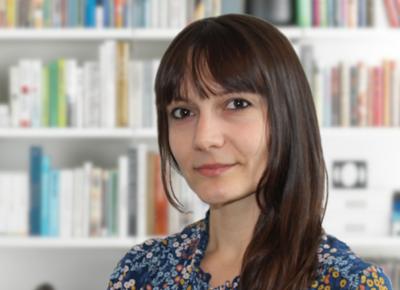"""ИНТЕРВЈУ СО ПАВЛИНА МИТЕВА – поранешен ученик во СОУ """"Коста Сусинов"""",докторски кандидат за политички науки во Германија"""